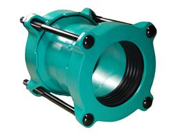 WIDE RANGE EPOXY COUPLING